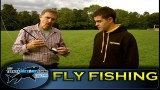 How to fly fish for Trout – Totally Awesome Fishing Show