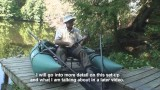 Fly Fishing for Bluegills