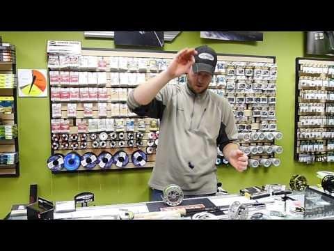 Gear & Rigging for Steelhead Fly Fishing