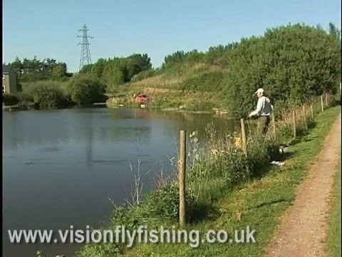 Carp on Fly: Fly Fishing For Carp in the UK