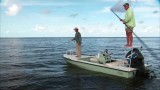 Fly Fishing: Everglades Tarpon with Rob Fordyce-Jose Wejebe / Spanish Fly TV
