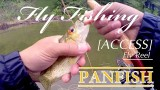 Orvis Reel Fly Fishing ~ Panfish