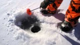 How-To: Ice fishing for panfish and pike (clothing and equipment)