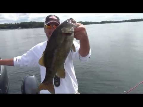 How To Use Live Bait for Bass, Pike, Walleye's and Panfish