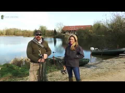 How to fish for Pike on the Fly – Fly Fishing Tips with Tony Spacey and the Game Angling Consultancy