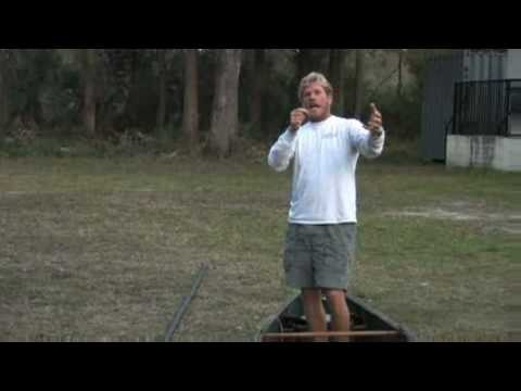 Canoe Fly Fishing 101