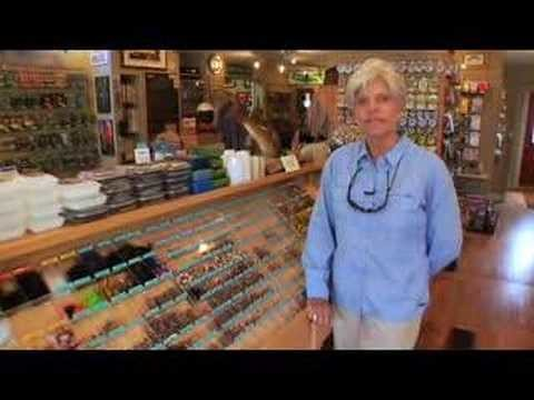 Hayward Fly Fishing Co. – muskies, fly rods, and drift boats