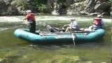 Idaho Raft Fly Fishing: Solitude River Trips