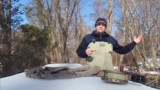 Fly Fishing 365 Days A Year: Tips and Tactics for Winter Fishing