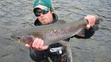 Alaska Fly Fishing – Rainbow Trout (1080p HD) Top rated video
