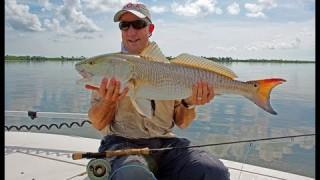 Saltwater Fly Fishing Orlando Florida