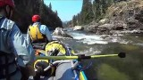 Rafting / Fly Fishing