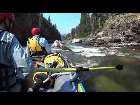 Rafting / Fly Fishing