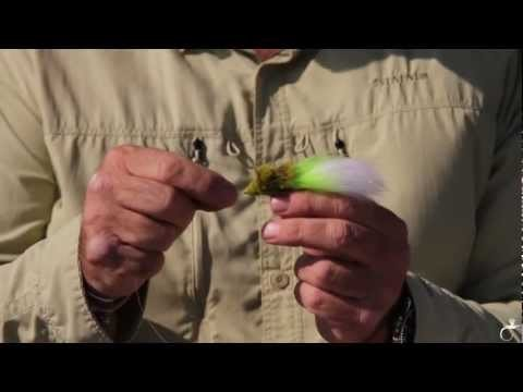 Warm Water Fly Fishing with Pat Ehlers The Loop Knot