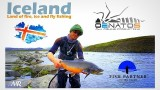 ICELAND Fly Fishing | Contact: www.pyreneesflyfishing.com (Fly Fishing Guides in the Pyrenees)