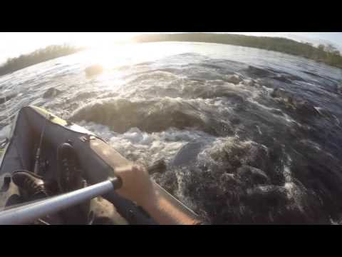 kaitum rafting and flyfishing 2014 -NorthernFly