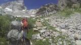 Jackson Hole Summer Vacation (Climbing the Grand, Whitewater Rafting, Flyfishing, Mountain Biking)