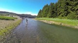 Fly Fishing in Juneau, Alaska