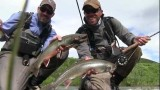 Fly Fishing Alaska 2012