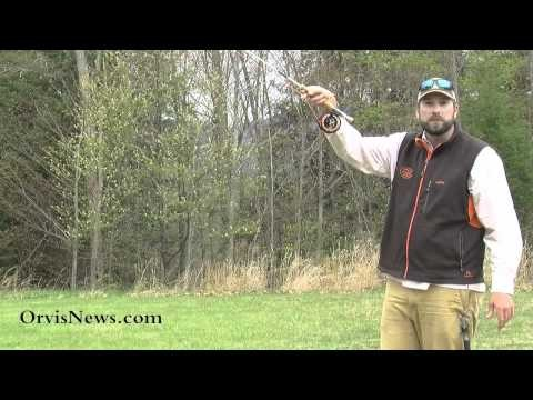 How to Fly Fish: Setting the Hook and Fighting the Fish