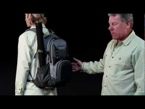 Patagonia Sweet Fish Pack for Fly Fishing