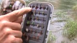Flies for Early Summer Fly Fishing in June and July