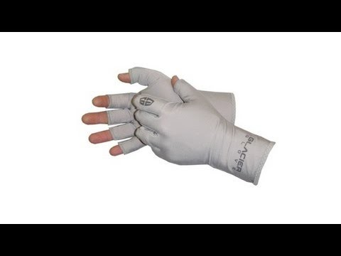 Abaco Bay Fly Fishing Sun Gloves – Glacier Gloves