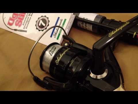 Best Beginner's Fishing Rod and Reel Setup | Ugly Stick Combo- OOW Outdoors