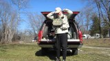 Fly Fishing From The Ground Up – Part 4 – Vests, Packs and Lanyards