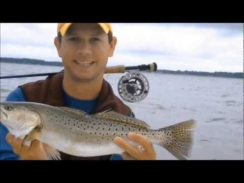September Slammin' – Fly Fishing & Light Tackle Fishing on the Chesapeake Bay of Virginia