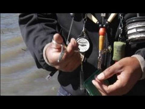 How to Pack Gear for Fly Fishing : How to Pack Fly Fishing Tools