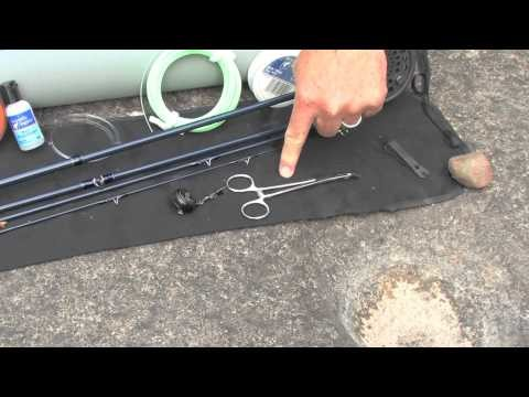 Fly Fishing Gear  Essential Accessories
