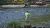 Trout Fishing : How to Set the Hook when Fly Fishing