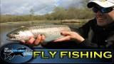 Fly Fishing Tips for Beginners – TAFishing Show