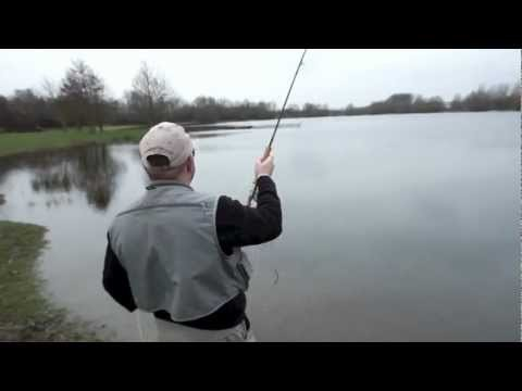 Guided Tips for Stillwater Trout Fly Fishing with Jonathan Tomlinson