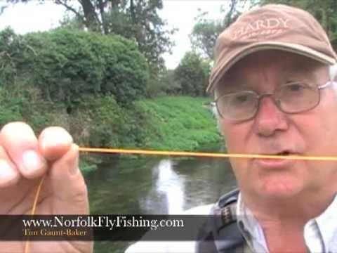 Fly Fishing Basics | Part 1