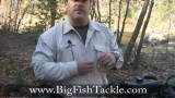What is a fly fishing tippet