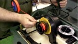 How to Spool a Fly Reel With Fly Line and Backing (Instructional Video)