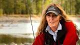 Montana Stories | Fly Fishing Guide Jenny Grossenbacher