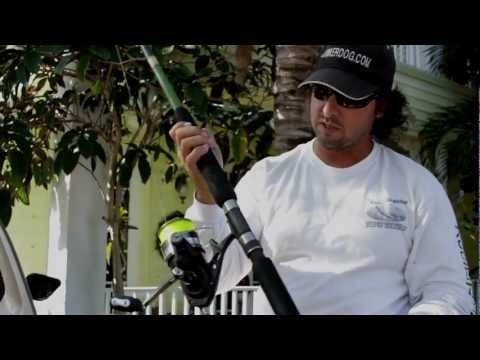 Ultimate Fishing Combo 2013 – Best Rods n Reels