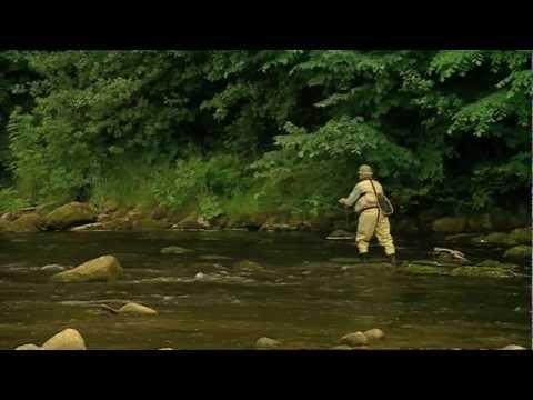 Oliver Edwards Wet Fly Fishing