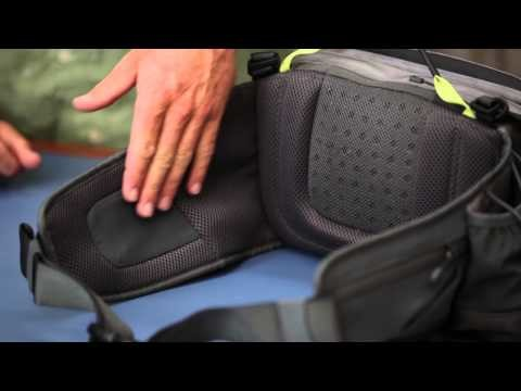 Patagonia Stealth Hip Pack 7L for Fly Fishing