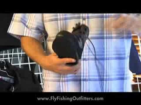 SIMMS Rivershed Wading Boot Review – Leland Fly Fishing Outftitters