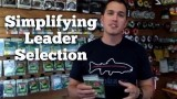 Fly Fishing Gear Tip – Simplifying Leader Selection