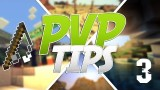 Minecraft PvP Tips – Fishing Rod | Episode 3
