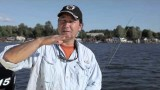 How to Fish With Wet Flies : Fishing Tips