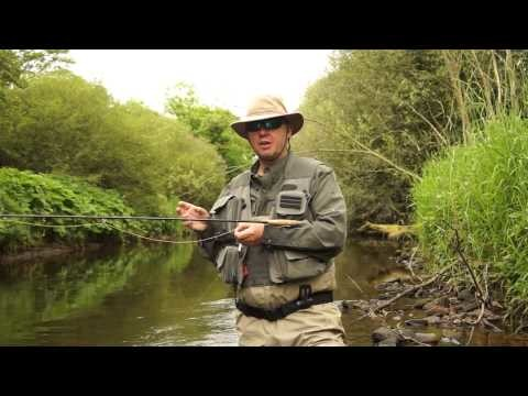 Selective Trout vs The Soft Hackle Dry Fly
