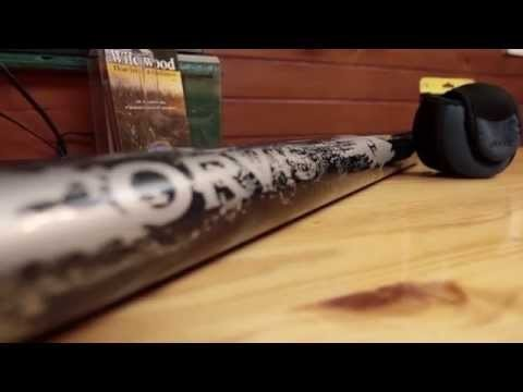 Fly Fishing for Muskies – fly line and leader set up