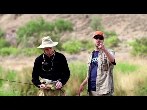 Hank Patterson Episode #7 – The Essential Gear