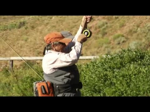Oprah Fly Fishing: How Fly Fishing Is Catching On With Women